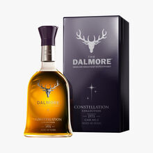 Whisky The Dalmore Constellation 1971 The Dalmore