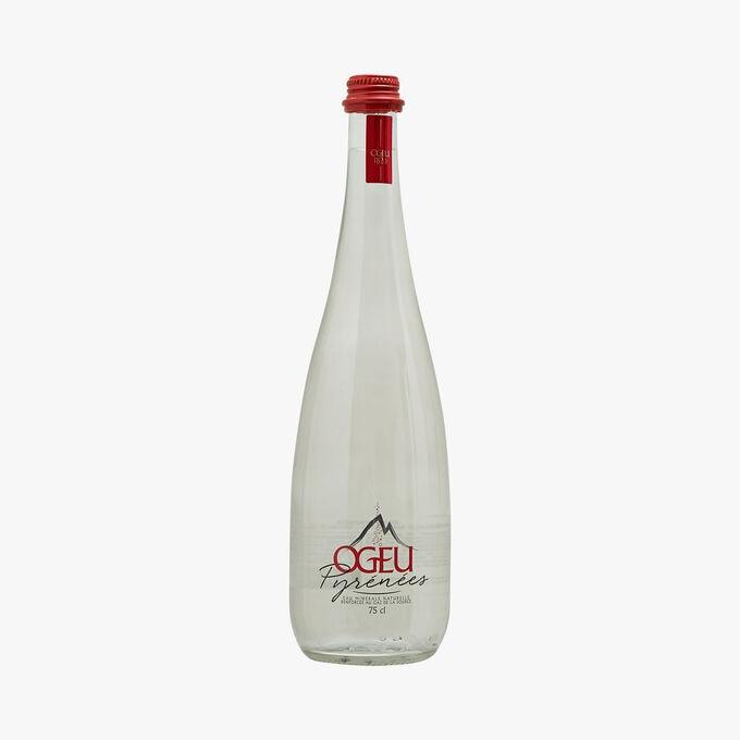 Natural mineral water Ogeu