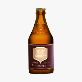 Bière Chimay Dorée Chimay