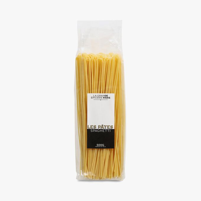Les pâtes Spaghetti  La Grande Épicerie de Paris