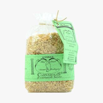 Wholegrain Carnaroli rice Riso Oristano