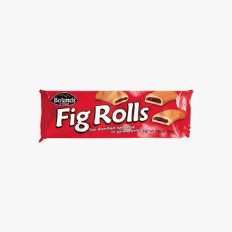 Fig rolls Boland's