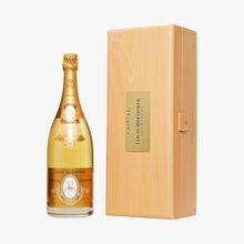 """""""Louis Roederer Brut Champagne, Cristal 1993, Magnum Louis Roederer"""