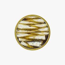 Petites sardines à l'huile d'olive extra vierge La Guildive