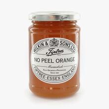 Marmelade d'oranges, sans zeste Wilkin & Sons