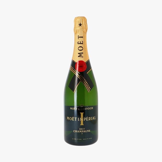 Champagne Moët Chandon Impérial Brut édition 150ème Anniversaire Moët Chandon