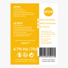 Brut Appie