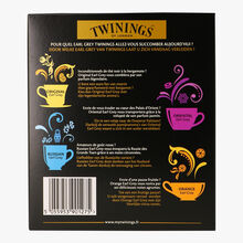 Earl Grey collection Twinings