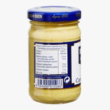 Moutarde au curry et à la noix de coco Reine de Dijon