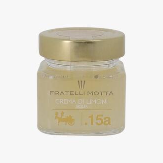 Lemon juice cream Fratelli Motta