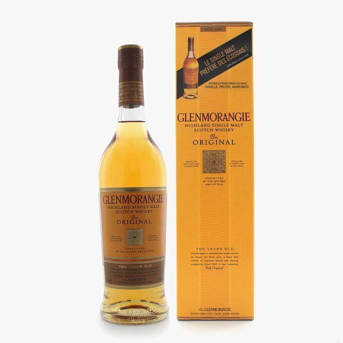 Whisky Glenmorangie 10 ans Glenmorangie