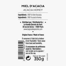 Miel d'acacia La Grande Épicerie de Paris