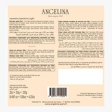 Coffret Les Emblématiques Angelina