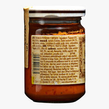 Pepper cream sauce with white summer truffle 2 % La Favorita
