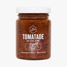 Tata Josie's Tomatade Les Niçois