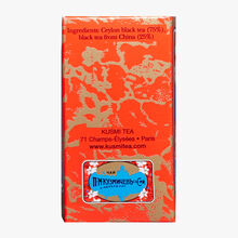 Russian Morning No.24, box of 20 teabags  Kusmi Tea