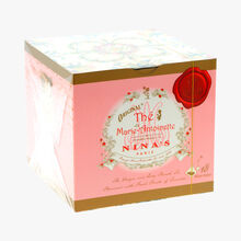Thé de Marie-Antoinette, 18 sachets Nina's