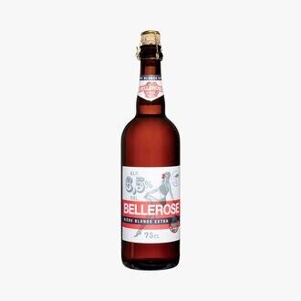 Bellerose Extra Blond Beer Bellerose