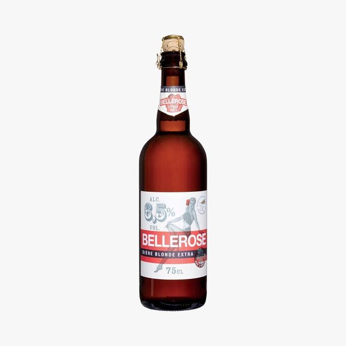Bière blonde extra Bellerose