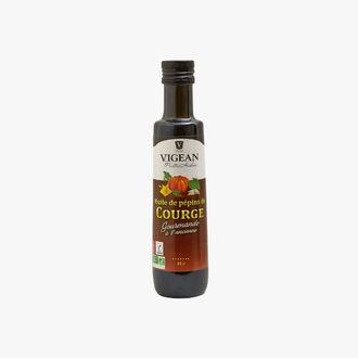 Pumpkin seed oil Huilerie Vigean