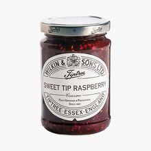 Raspberry extra jam Wilkin & Sons