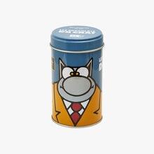 Mini milk chocolates - the cat's chocolate Galler