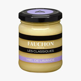French lavender honey Fauchon