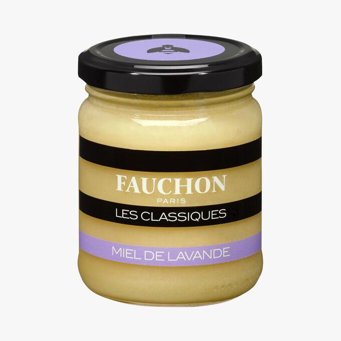 Miel de lavande de France Fauchon