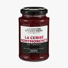 French Montmorency cherry fruit spread La Grande Épicerie de Paris