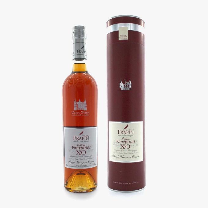 Cognac Frapin Château Fontpinot XO Frapin