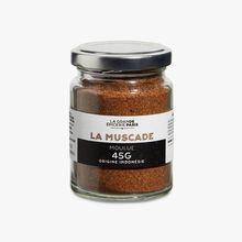 Ground nutmeg  La Grande Épicerie de Paris