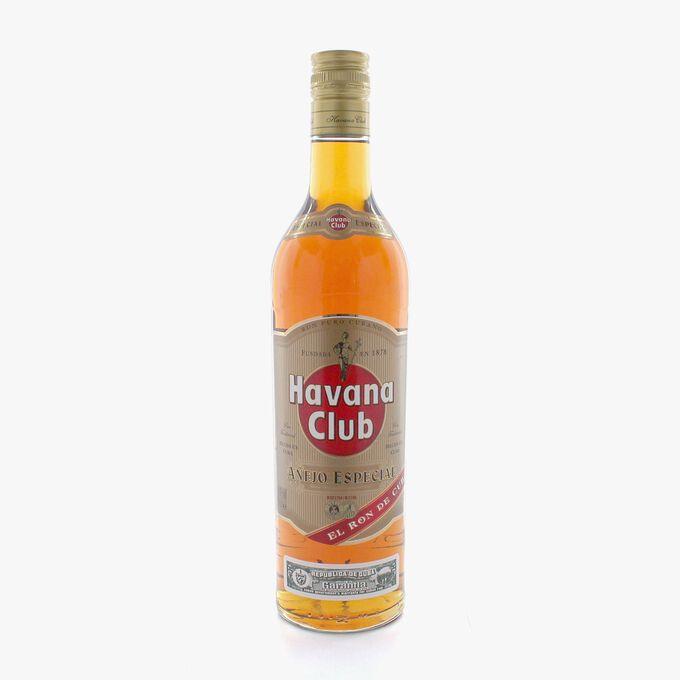 Rhum Havana Anejo Especial Havana Club