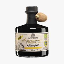 Vinaigre balsamique de Modène IGP bio Acetum
