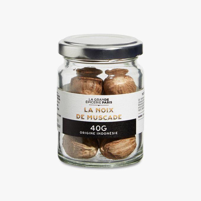Nutmeg  La Grande Épicerie de Paris