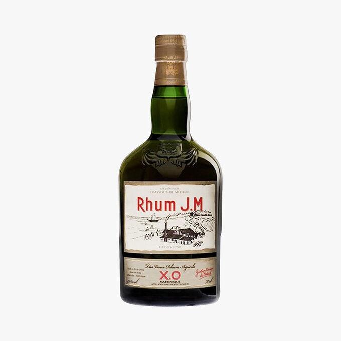 Rhum J.M. XO Rhum J.M.