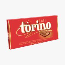Milk Torino Camille Bloch