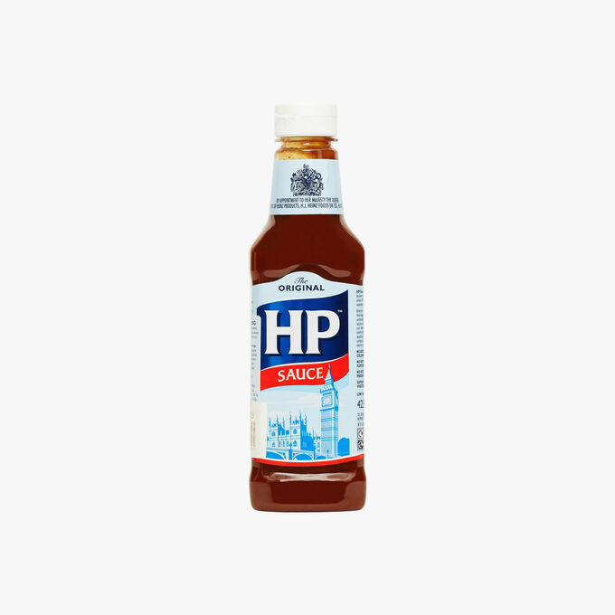 HP Sauce HP