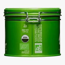 Thé blanc Mangue-Passion boîte métal Lov Organic