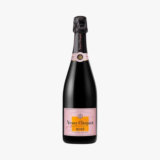 Veuve Clicquot Rosé Champagne Veuve Clicquot