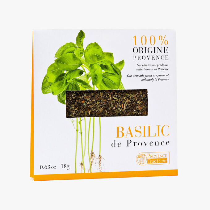 Basil from Provence Provence Tradition