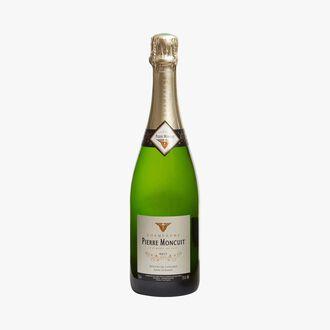 Champagne Pierre Moncuit Cuvée Hugues de Coulmet Brut Pierre Moncuit