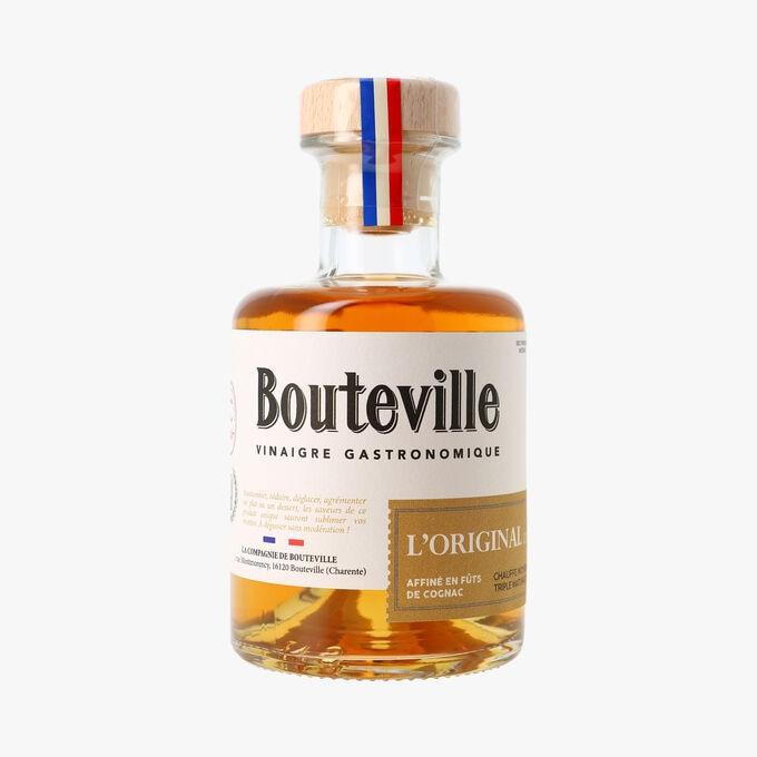 Vinaigre gastronomique - L'original Le Baume de Bouteville
