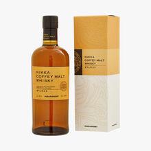 Whisky Nikka Coffey Malt Distillerie Nikka Whisky