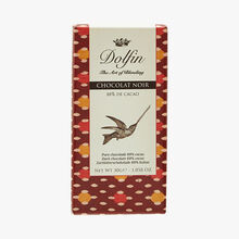 Dark chocolate 88% cocoa Dolfin