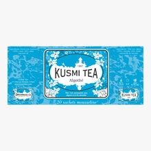 Algothé boîte de 20 sachets Kusmi Tea