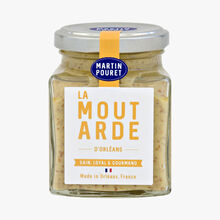 Moutarde d'Orléans MARTIN POURET