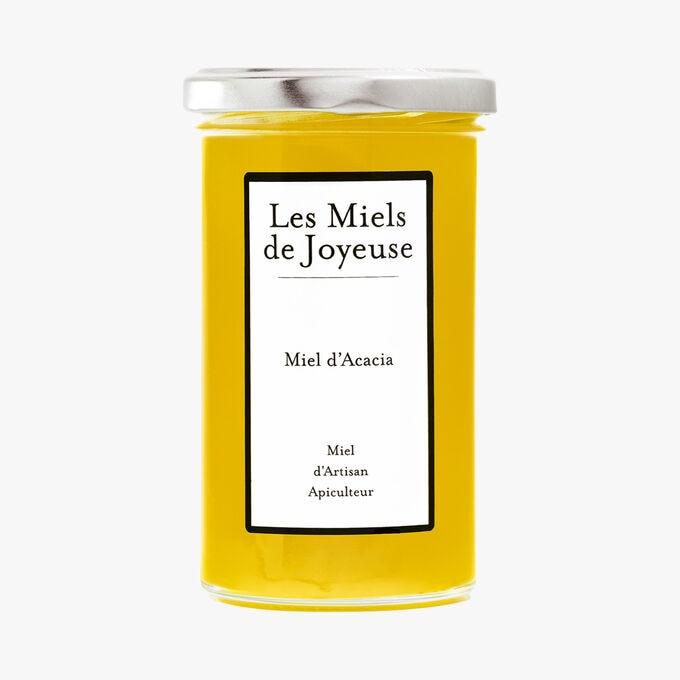 Miel d'acacia Les Miels de Joyeuse