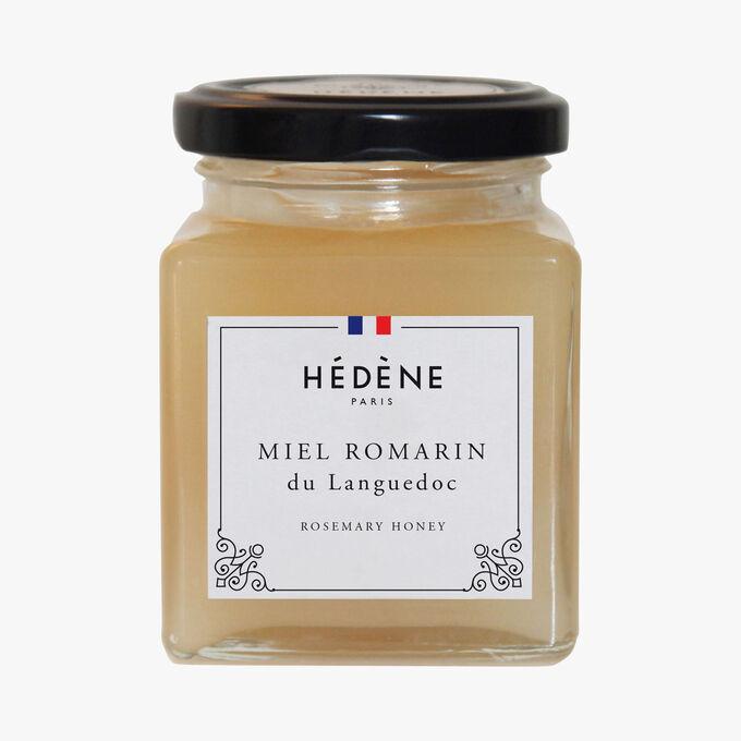 Miel de romarin du Languedoc Hédène