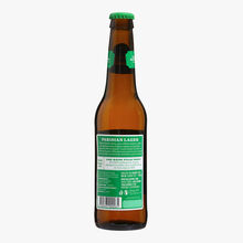 Lager malted blond beer  Gallia Paris