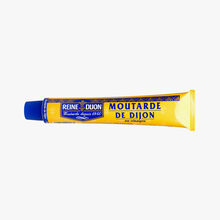 Dijon mustard tube Reine de Dijon